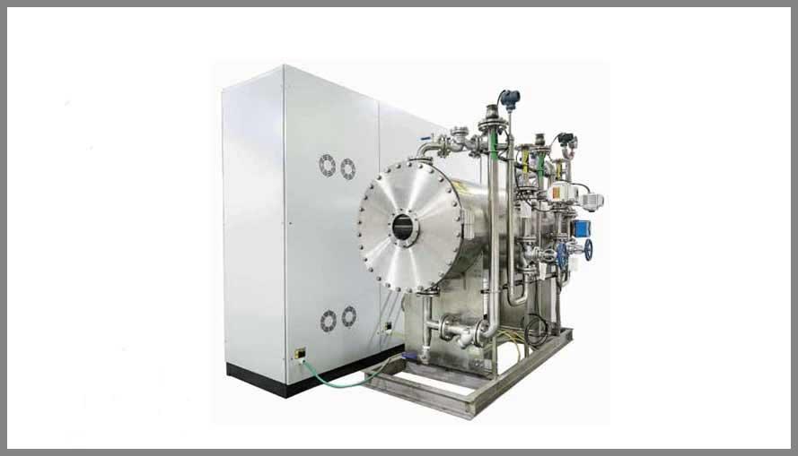 大型臭氧发生器如何从根源上减少各种故障?