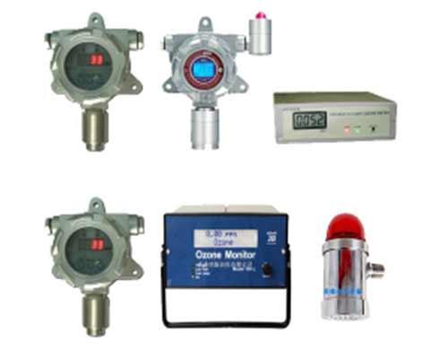 高科精臭氧检测仪