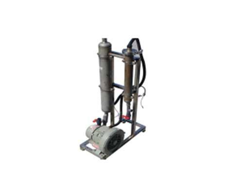 节能型臭氧尾气破坏器